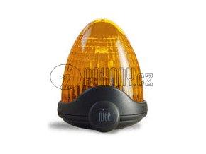 NICE LUCY - výstražný blikající maják , 230V