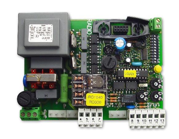 ROA34 - řídící jednotka pro motor RO300 (RoKit)