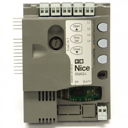 SNA3/A - řídící jednotka pro pohon Spin30, SN6031