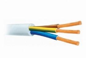 Silový kabel CYSY 3x1,5mm