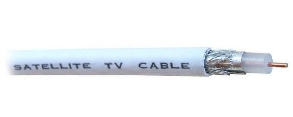 CB100F Koaxiální kabel 75 Ohm