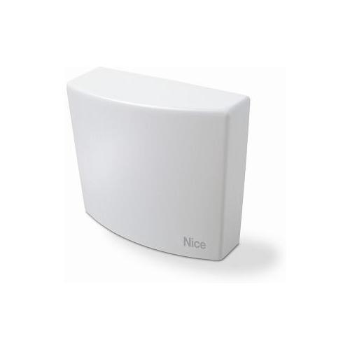 NICE OX4T - externí 4-kanálový přijímač s plovoucím kódem, 433 MHz
