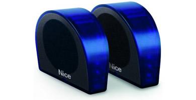 NICE FE - bezpečnostní fotobuňky