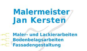 Malermeister Jan Kersten