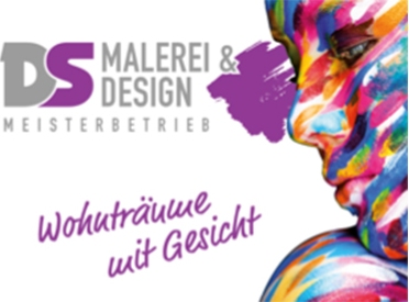 D.S. Malerei Design GmbH Malermeisterbetrieb