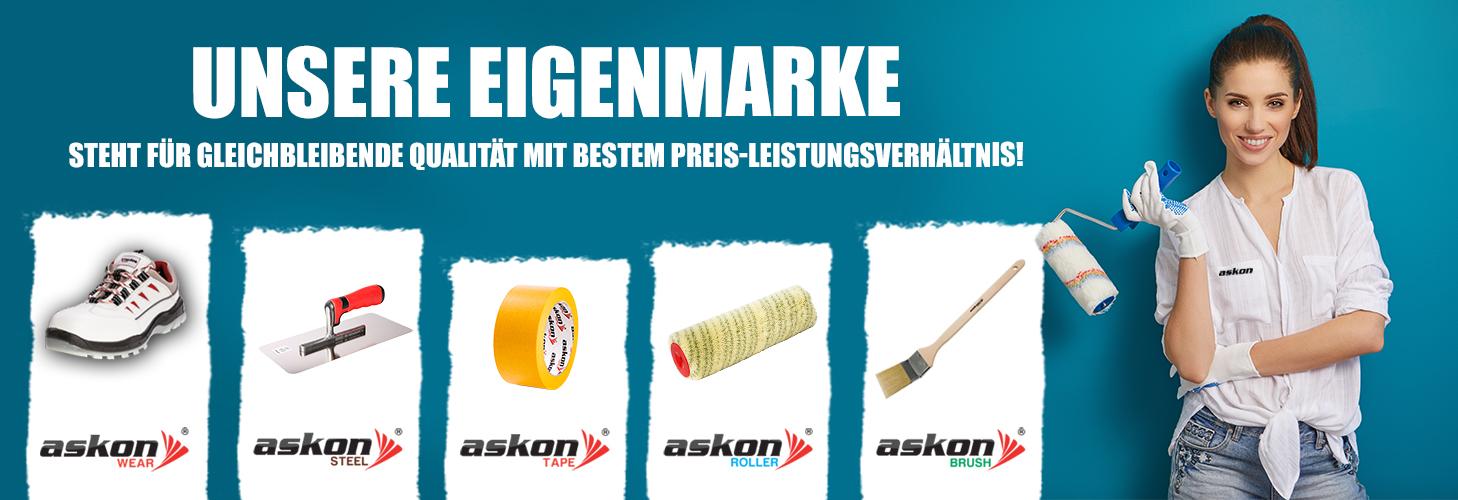 Askon wear