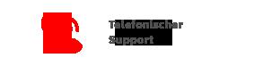 Telefonischer Support