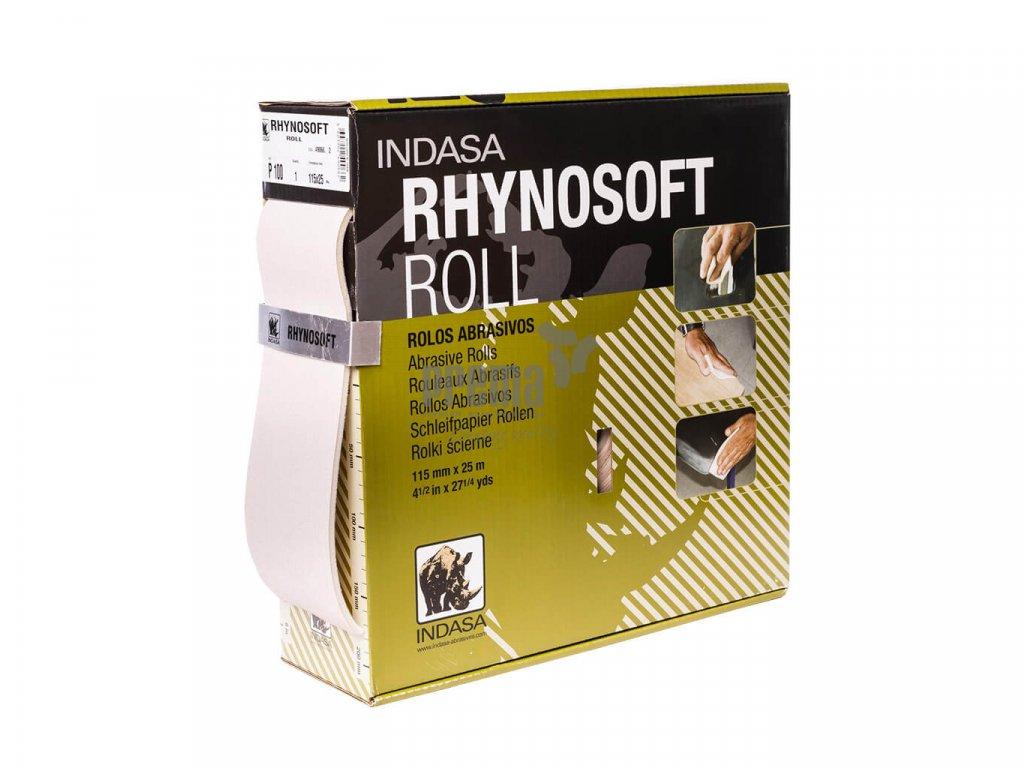 Schleifpapier Rhynosoft