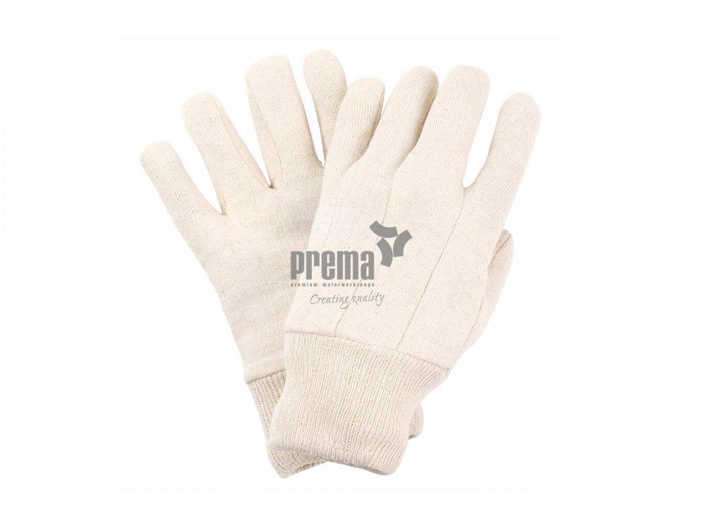 Baumwoll Körper Handschuhe