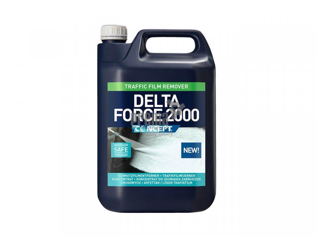 Universalreiniger Delta Force 2000 5L