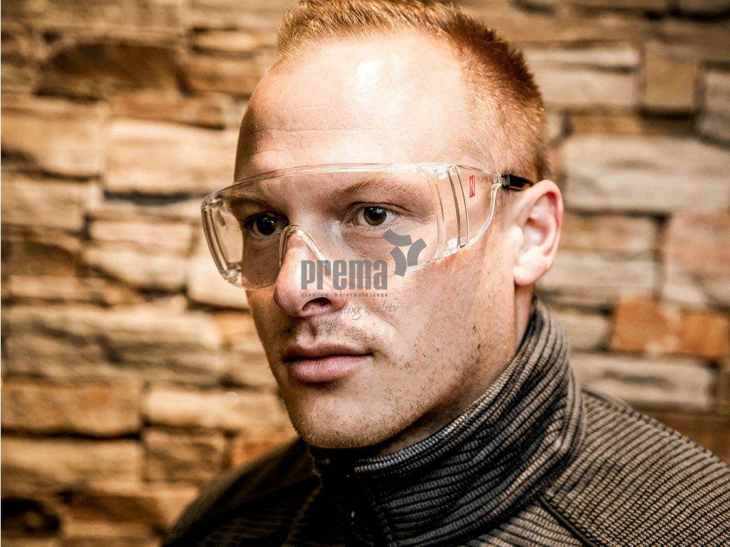 9015 Schutzbrille