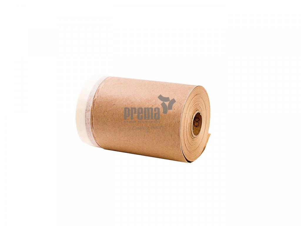 Cover Quick PP, Papierklebeband mit Abdeckpapier
