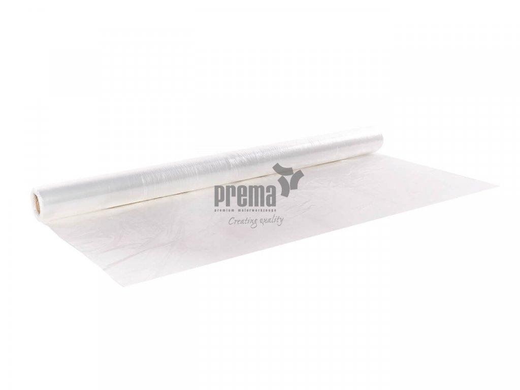 Abdeckfolie LDPE, transparent auf 100cm gefaltet