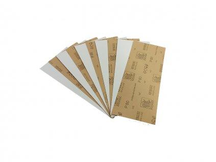 Schleifapier Rhynalox Streifen 10er Pack