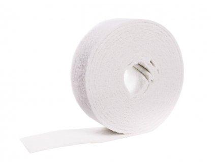Reinigungsvlies weiß 115mm