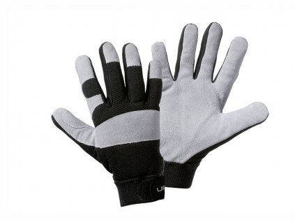 Handschuhe Utility Rindspaltleder