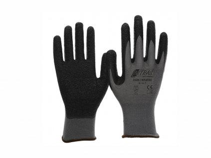 Nylon Handschuhe Nylotex Nitras 3520