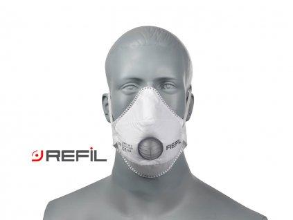 Staubschutzmaske profi FFP1 3