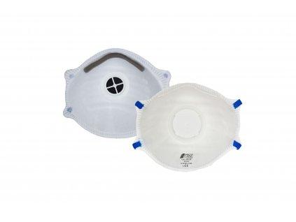 Staubschutzmaske FFP 2 620120