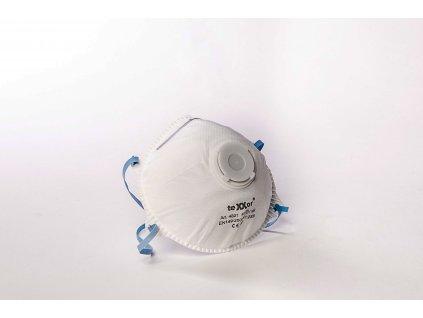 Staubschutzmaske FFP2