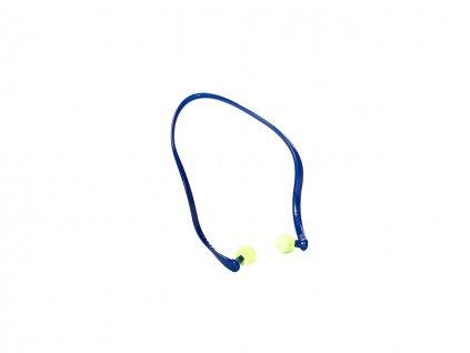 Gehörschutzstöpsel blau, WaveBand