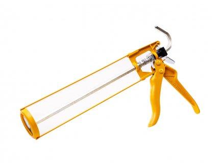 Kartuschenpresspistole gelb