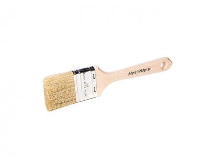 Flachpinsel M5, Chinaborste, Stärke 6, 50mm breit