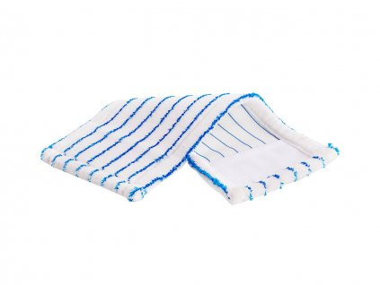 Microfasermop blau