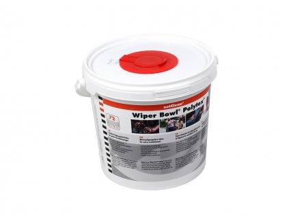 Wiper Bowl Polytex
