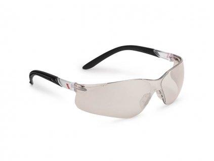 Schutzbrille VISOIN, Nitras 9012, klar