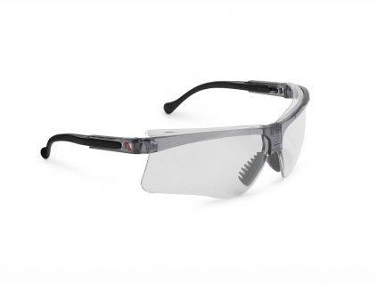 Schutzbrille Premium, klar Nitras 9020