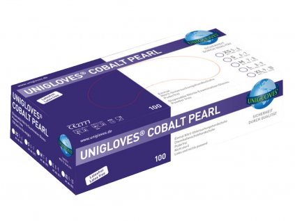 Cobalt Pearl