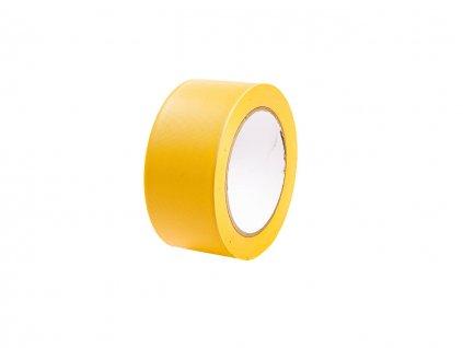 Kunststoff Klebeband gelb 30 50mm