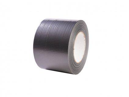 Silberbetonband breit