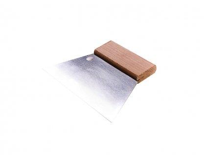 Kleberauftragsspachtel klein