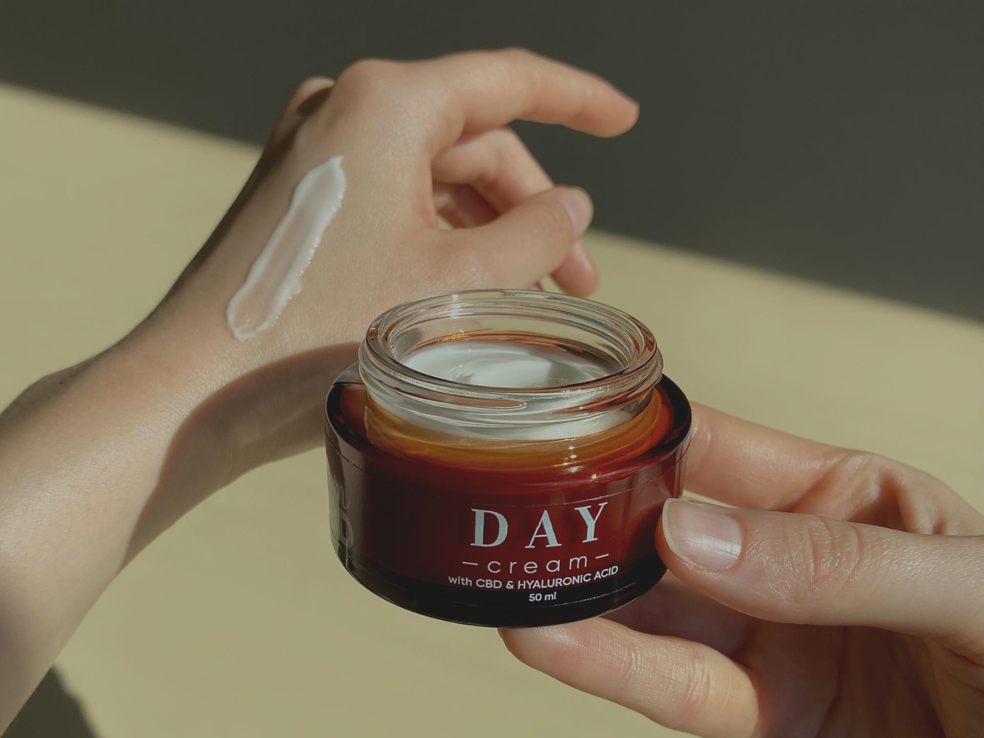 CBD kosmetika: je i pro mě?