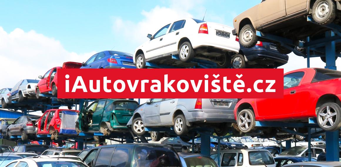 12 - iAutovrakoviště - vrakoviště pro levné díly na auta