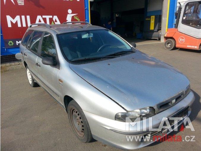 Použité autodíly FIAT MAREA WEEKEND 1.6 16V
