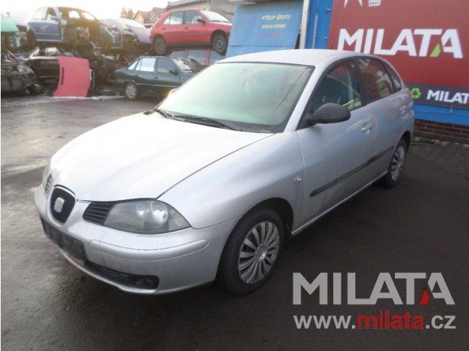 Použité autodíly SEAT IBIZA 1.2