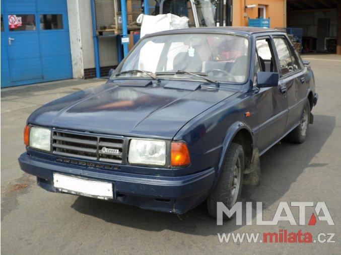 Použité autodíly ŠKODA 120 L 1985