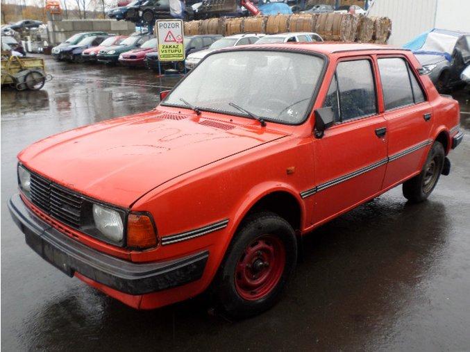 Použité autodíly ŠKODA 105 S