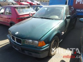 Použité autodíly BMW 316 1.6