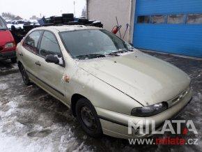 Použité autodíly FIAT BRAVA 1.6 16V