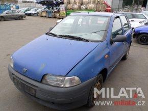 Použité autodíly FIAT PUNTO 1.2 55 S 1996