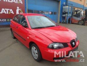 Použité autodíly SEAT IBIZA 1.2 2003