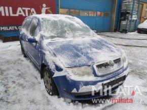 Použité autodíly ŠKODA FABIA 1.4 benzín