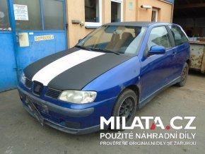 Použité autodíly SEAT IBIZA 1.9. D