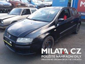 Použité autodíly FIAT STILO 1.9 JTD 2001