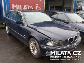 Použité autodíly BMW 525 2.5 TDS
