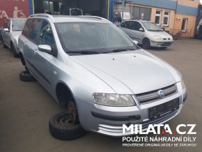 Použité autodíly FIAT STILO 1.4